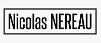 Nicolas NEREAU – Photographe Logo